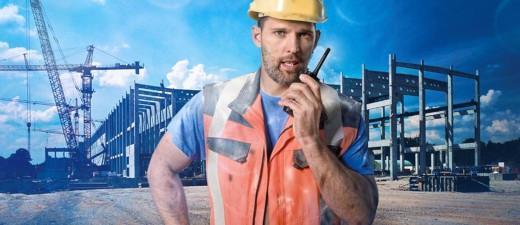 Stavebnictví a geodézie