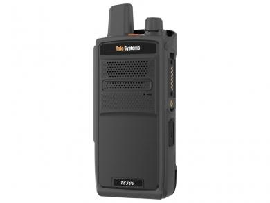PoC vysílačka Telox TE300