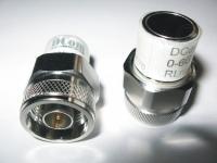 VF zátěž pro měření do 6 GHz konektor N 50 Ohm