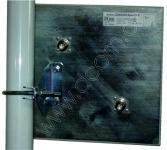 Dvoupolarizační panelová WiFi anténa 5,6GHz / 14dBi