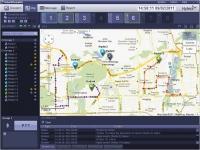 Dispečerský systém Hytera SmartDispatch