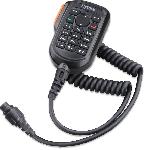Ruční mikrofon pro MD7xx s klávesnicí