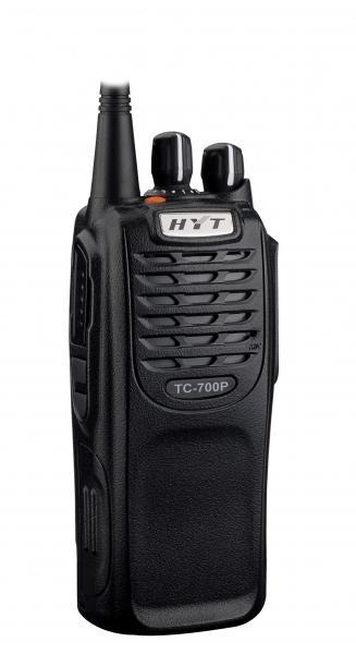 Radiostanice pro hasiče Hyt TC700P