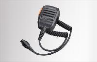 Ruční mikrofon, IP67