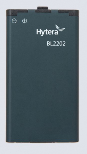 Baterie BL2202 pro vysílačky Hytera BD305LF