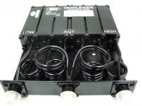 Dutinový duplexer VHF