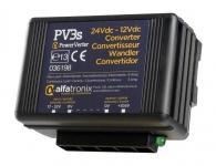 Měnič napětí Alfatronix PV3s DC 24/12V
