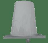 Lokomotivní UHF anténa